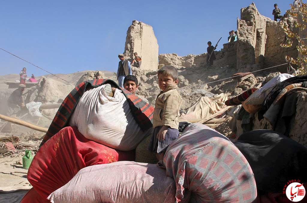 امروز افغانستان فردا شاید …