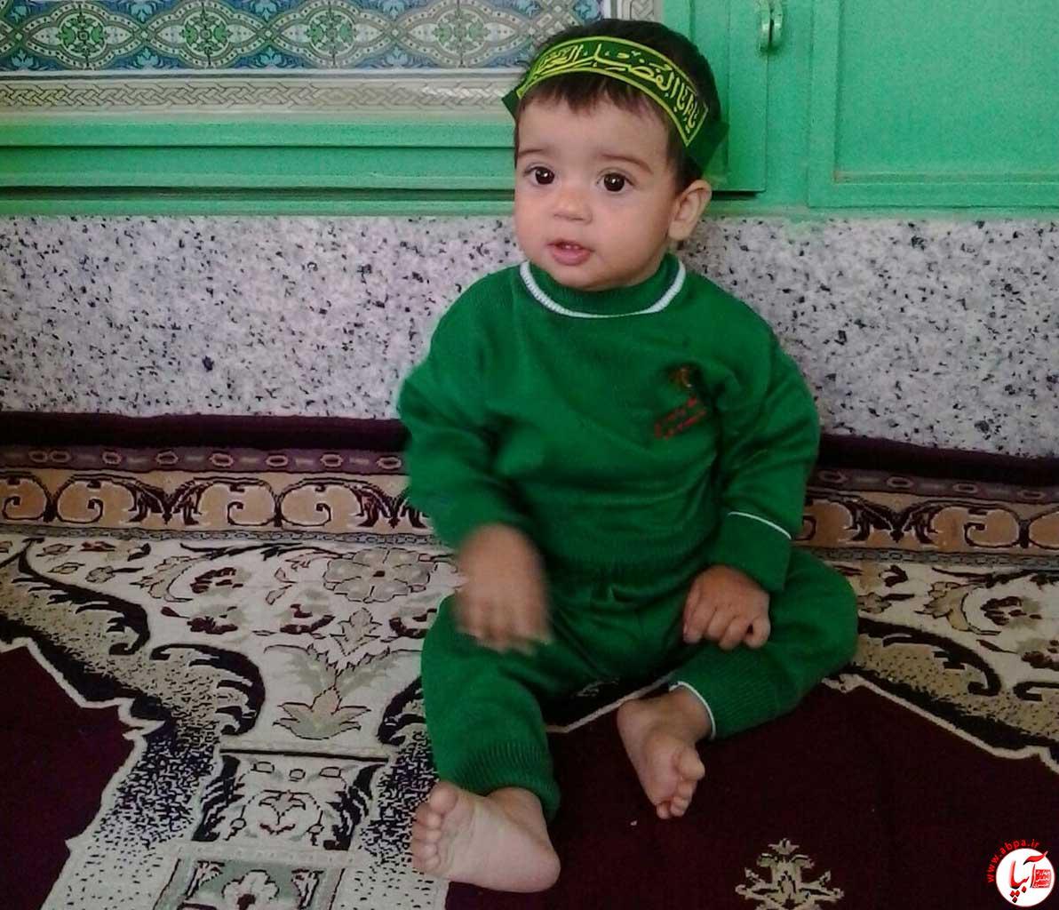 محمد امین محمدی