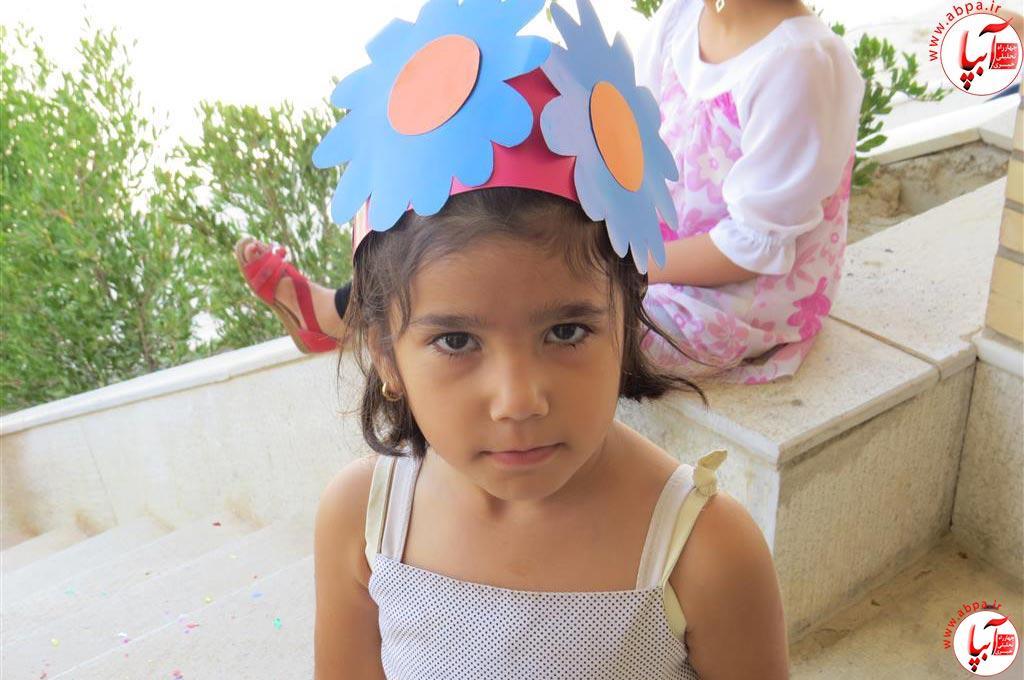 گالری-عکس-کودک-آبپا-24 به مناسبت روز جهانی کودک : گالری عکس گلها