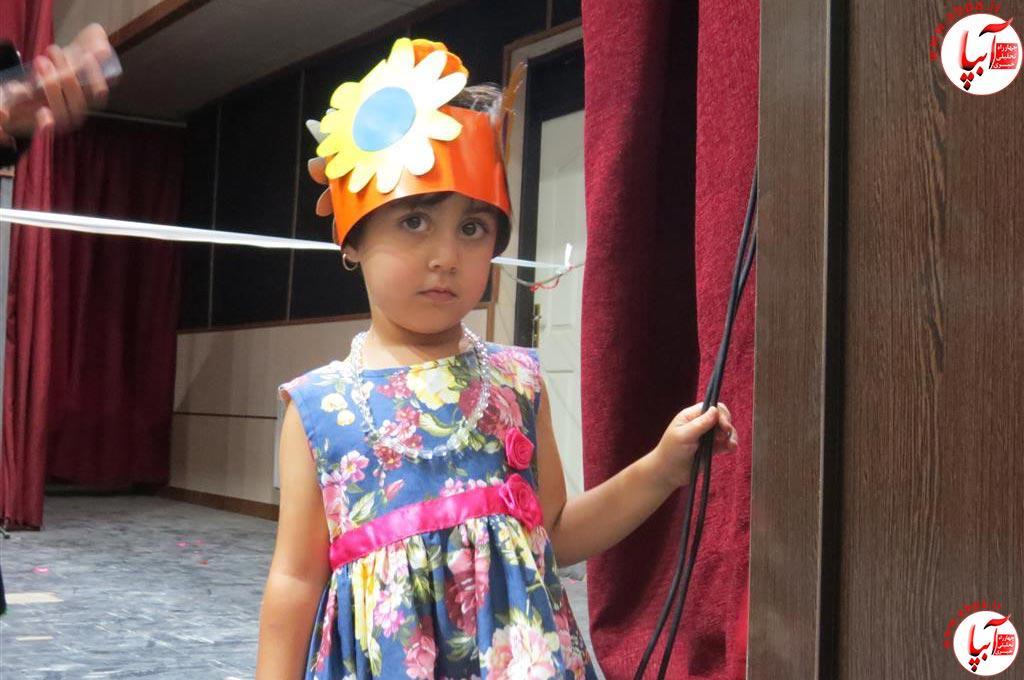 گالری-عکس-کودک-آبپا-27 به مناسبت روز جهانی کودک : گالری عکس گلها