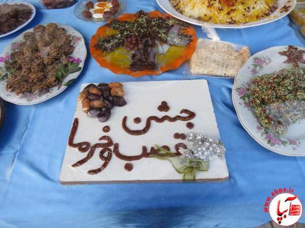 IMG_1538 گزارش تصویری از جشنواره قصب و خرمای فراشبند سری اول