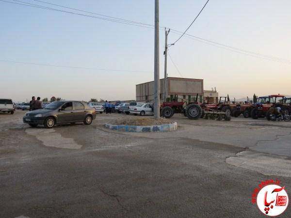 IMG_1544 گزارش تصویری از جشنواره قصب و خرمای فراشبند سری اول