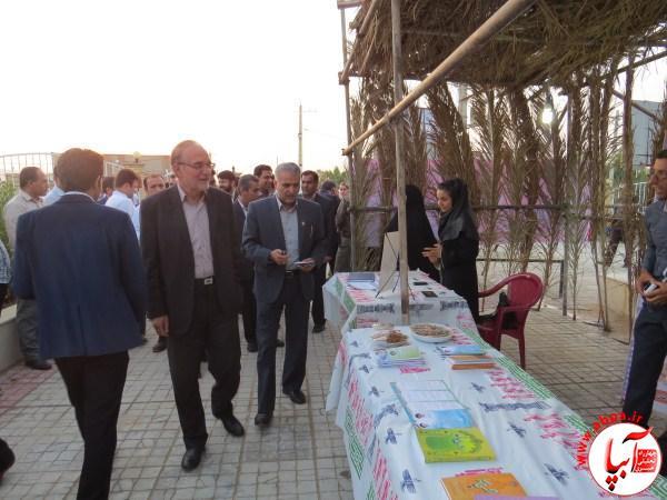 IMG_1553 گزارش تصویری از جشنواره قصب و خرمای فراشبند سری اول