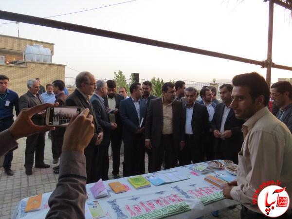 IMG_1555 گزارش تصویری از جشنواره قصب و خرمای فراشبند سری اول