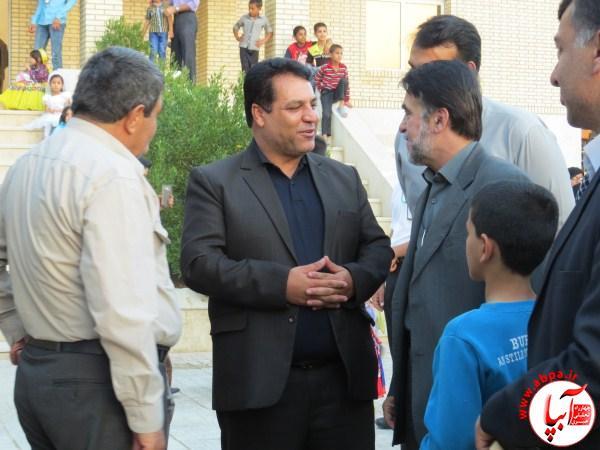 IMG_1557 گزارش تصویری از جشنواره قصب و خرمای فراشبند سری اول