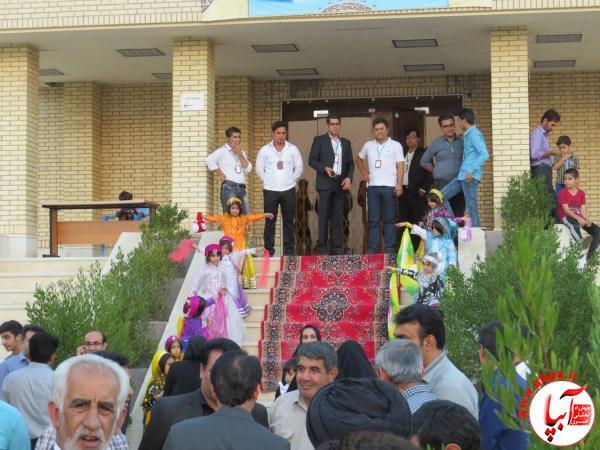 IMG_1561 گزارش تصویری از جشنواره قصب و خرمای فراشبند سری اول