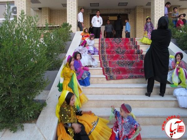 IMG_1564 گزارش تصویری از جشنواره قصب و خرمای فراشبند سری اول