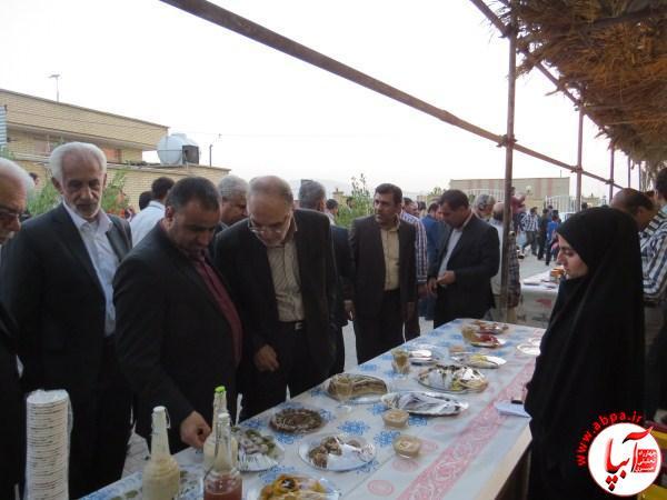 IMG_1567 گزارش تصویری از جشنواره قصب و خرمای فراشبند سری اول