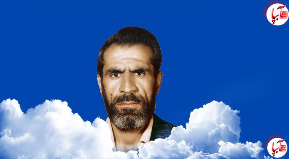 Untitled شهیدی که در شب شهادتش، غسل شهادت نمود