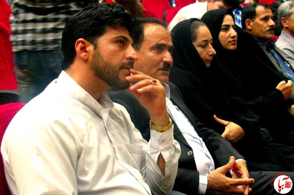شورای شهر فراشبند