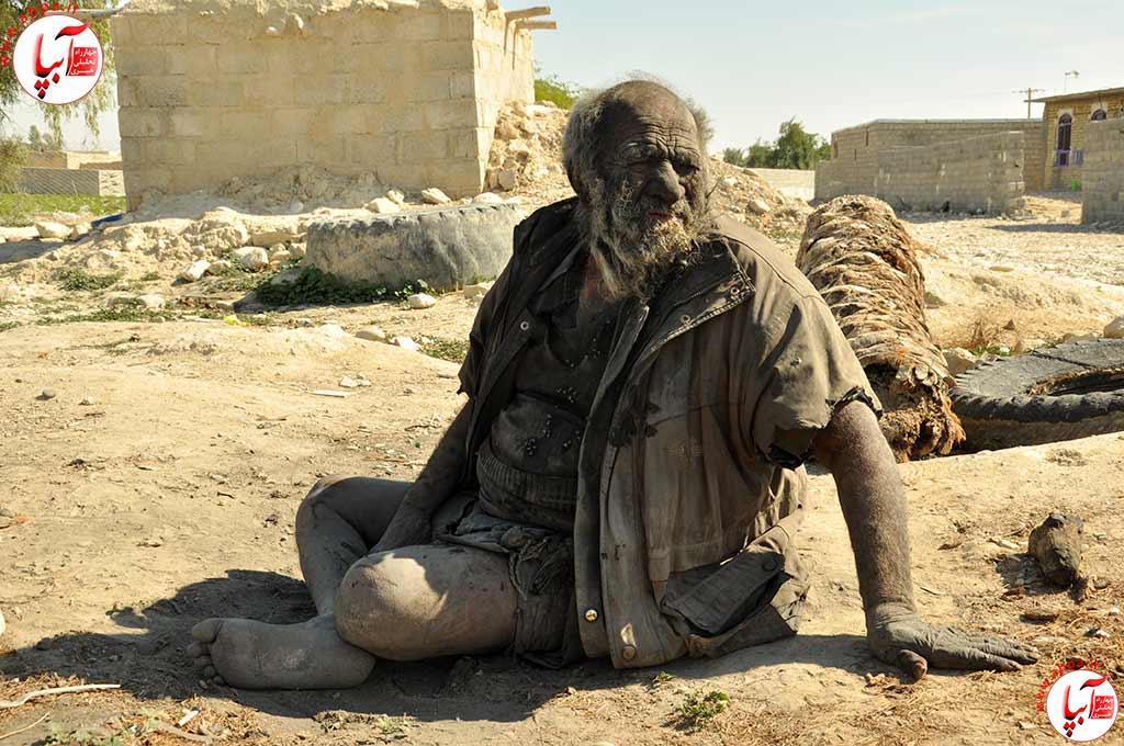 تکذیب خبر درگذشت عمو حاجی