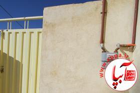 روستاهای خوشاب، جانی آباد، منصورآباد و آب قندو گازدار می شوند