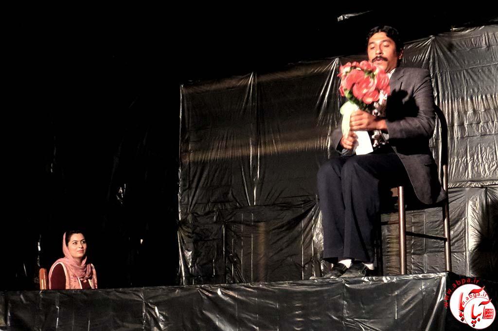 تئاتر-نوستالژی-1 فراشبند میزبان پرمخاطب ترین نمایش تئاتر فجر فارس