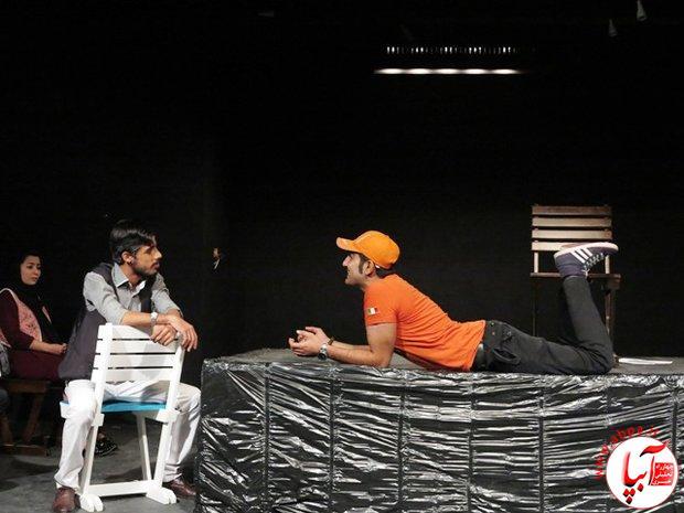نوستالوژی3 فراشبند میزبان پرمخاطب ترین نمایش تئاتر فجر فارس