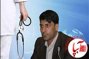 افزایش جذب پزشکان متخصص درشهرستان فراشبند