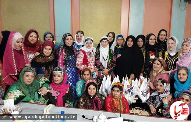 فراخوان جشنواره سراسری پوشاک اقوام ایرانی
