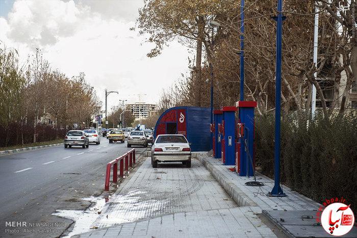 resized_1382060_222 تصاویر/ پمپ بنزین متفاوت در اصفهان