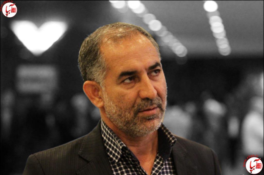 بیانیه نادر فریدونی بمناسبت حضور گسترده ی مردم در انتخابات