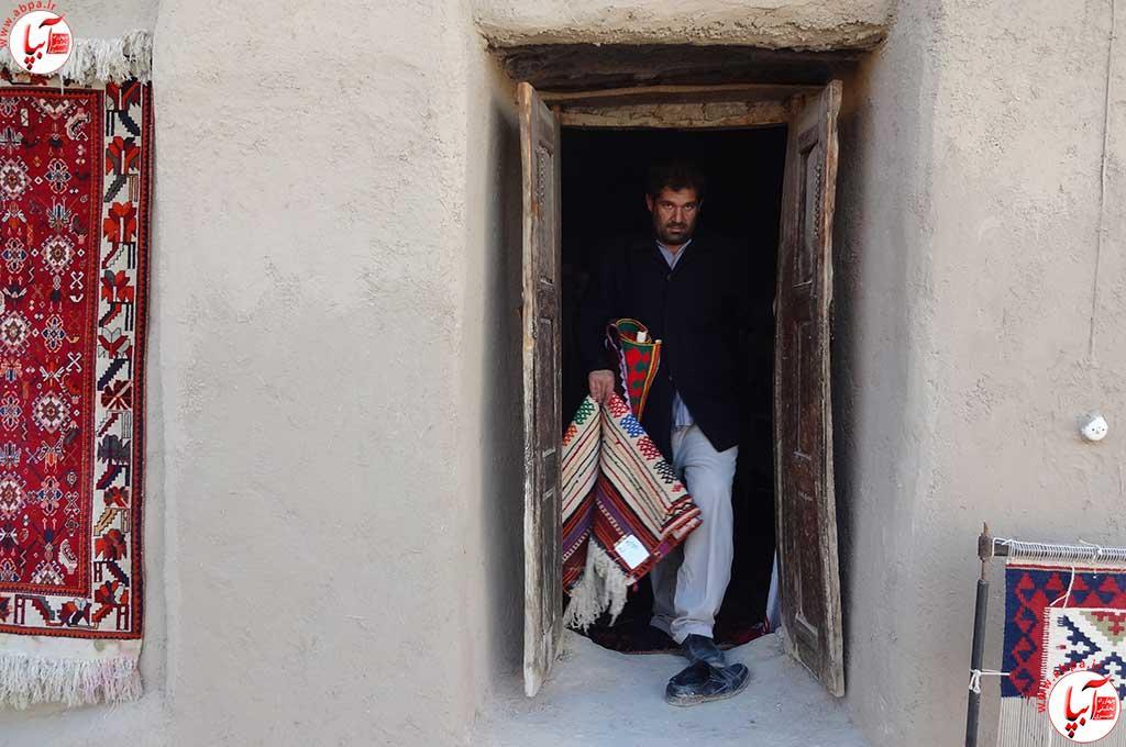 جشنواره-آیین-زندگی-سنتی-در-فراشبند-10 گزارش تصویری از جشنواره آیین زندگی سنتی در فراشبند