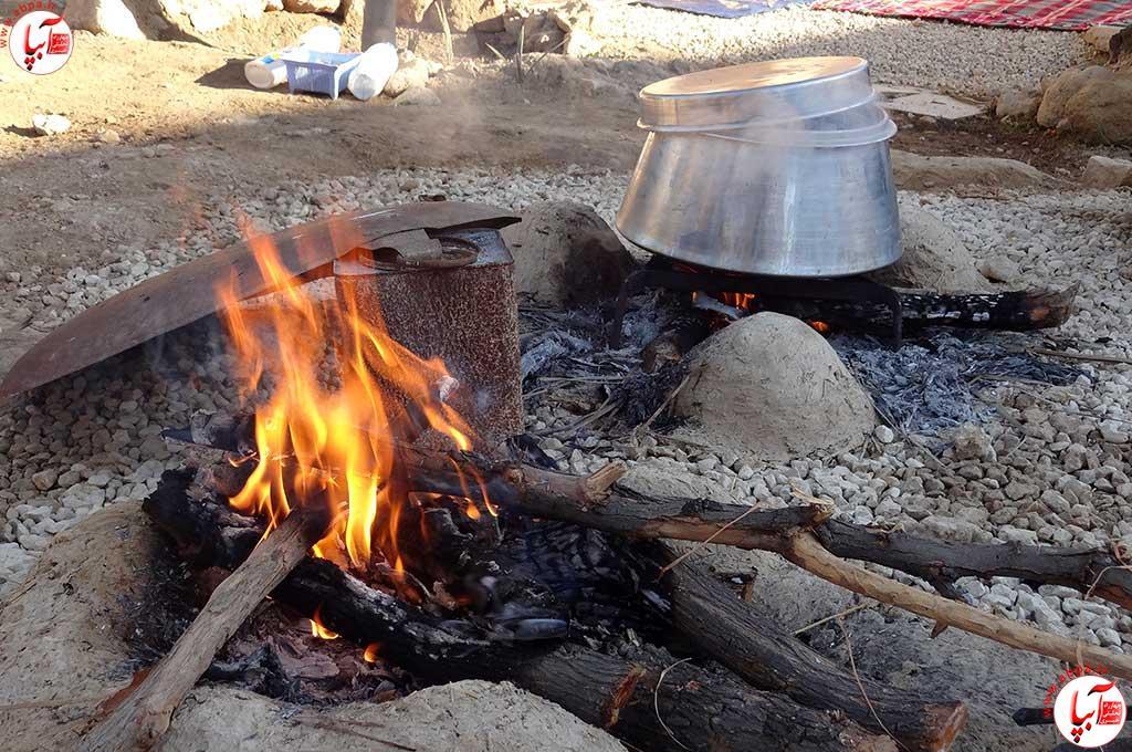 جشنواره-آیین-زندگی-سنتی-در-فراشبند-12 گزارش تصویری از جشنواره آیین زندگی سنتی در فراشبند