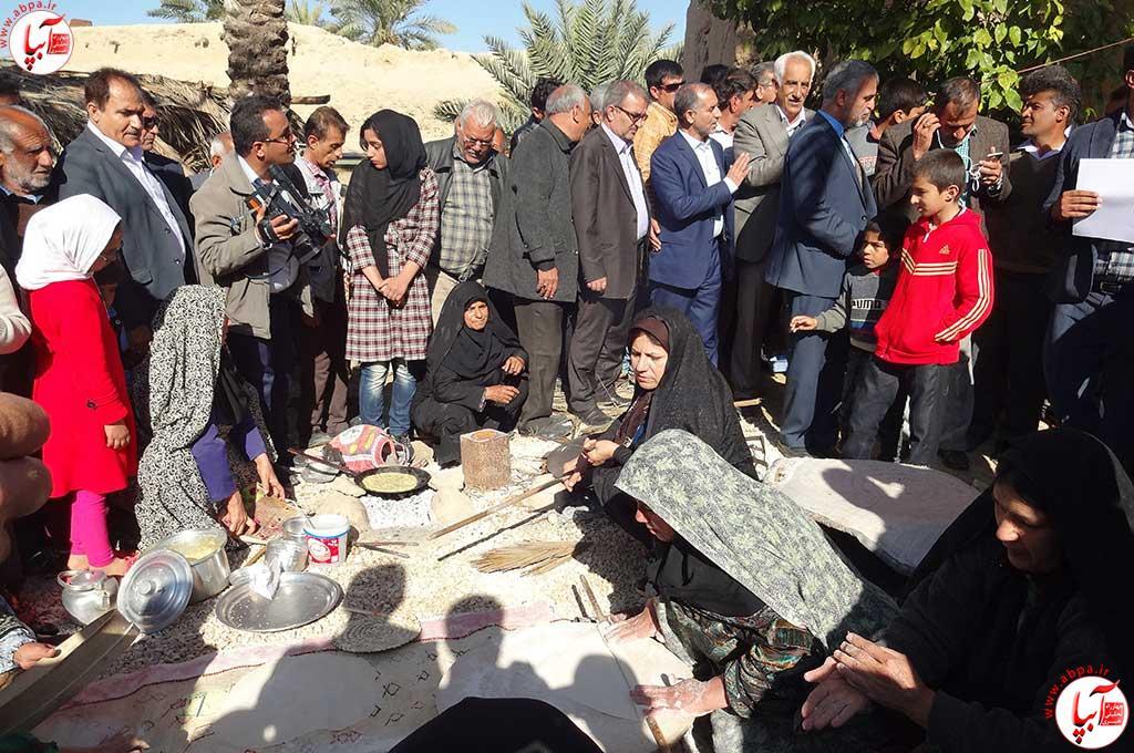 جشنواره-آیین-زندگی-سنتی-در-فراشبند-17 گزارش تصویری از جشنواره آیین زندگی سنتی در فراشبند