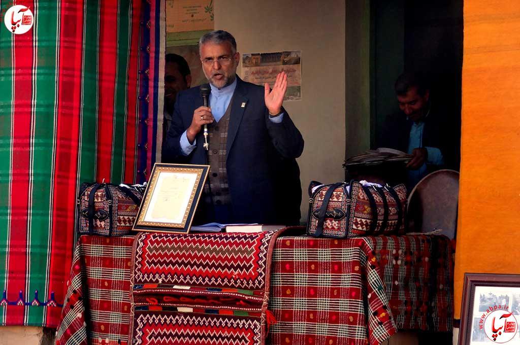 جشنواره-آیین-زندگی-سنتی-در-فراشبند-23 گزارش تصویری از جشنواره آیین زندگی سنتی در فراشبند