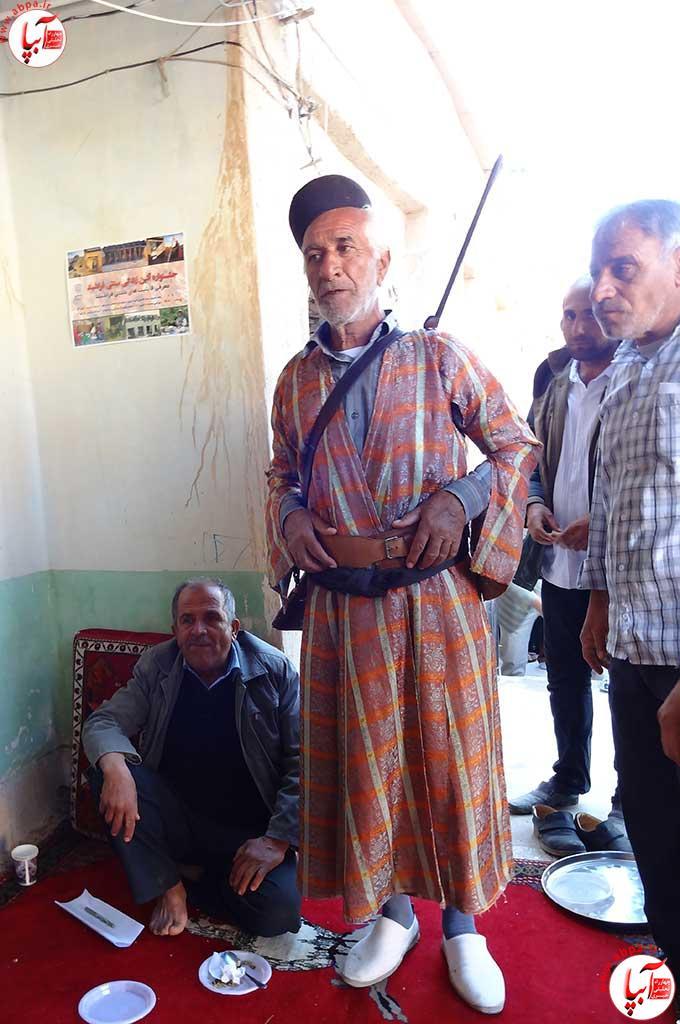 جشنواره-آیین-زندگی-سنتی-در-فراشبند-24 گزارش تصویری از جشنواره آیین زندگی سنتی در فراشبند
