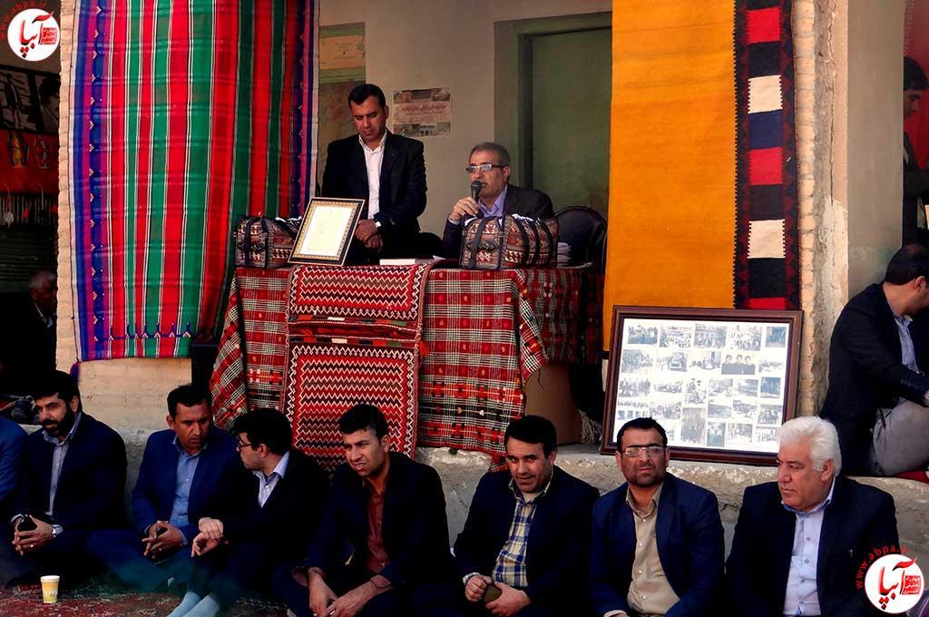 جشنواره-آیین-زندگی-سنتی-در-فراشبند-26 گزارش تصویری از جشنواره آیین زندگی سنتی در فراشبند