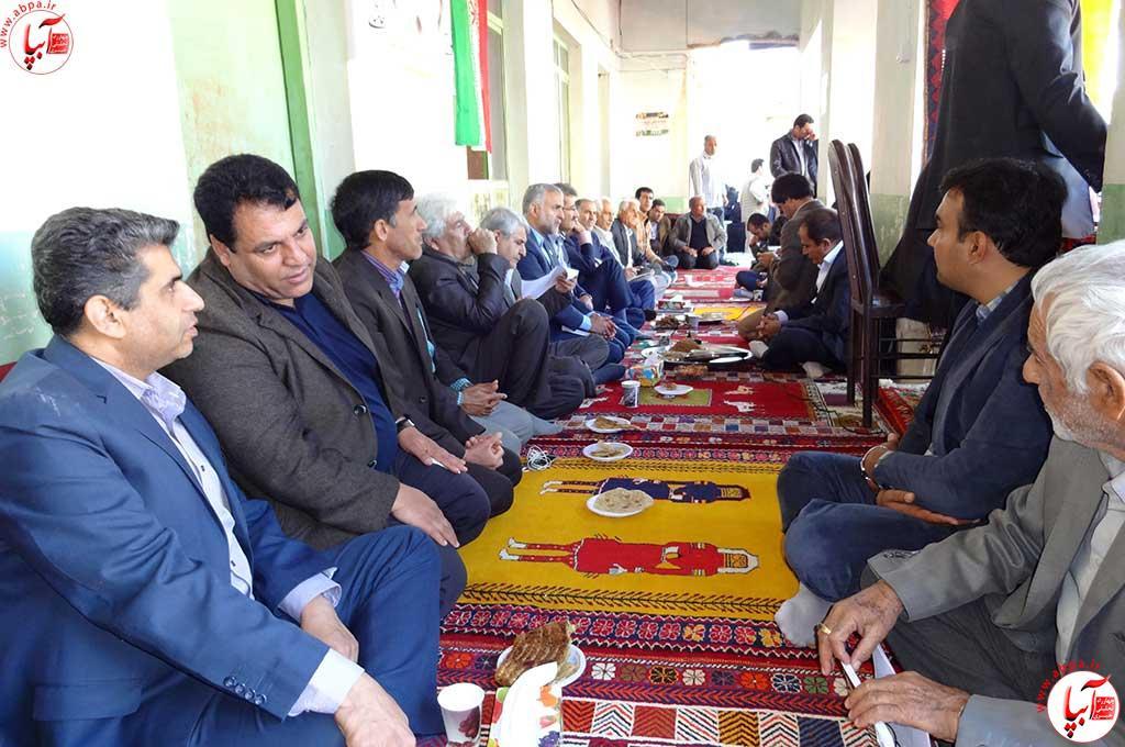 جشنواره-آیین-زندگی-سنتی-در-فراشبند-27 گزارش تصویری از جشنواره آیین زندگی سنتی در فراشبند