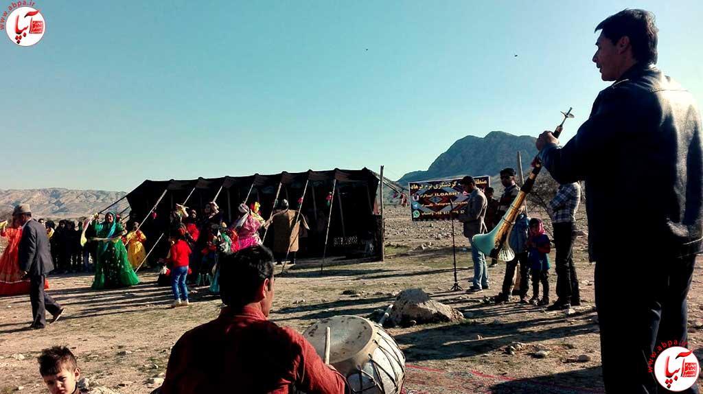 جشنواره-آیین-زندگی-سنتی-در-فراشبند-3 گزارش تصویری از جشنواره آیین زندگی سنتی در فراشبند
