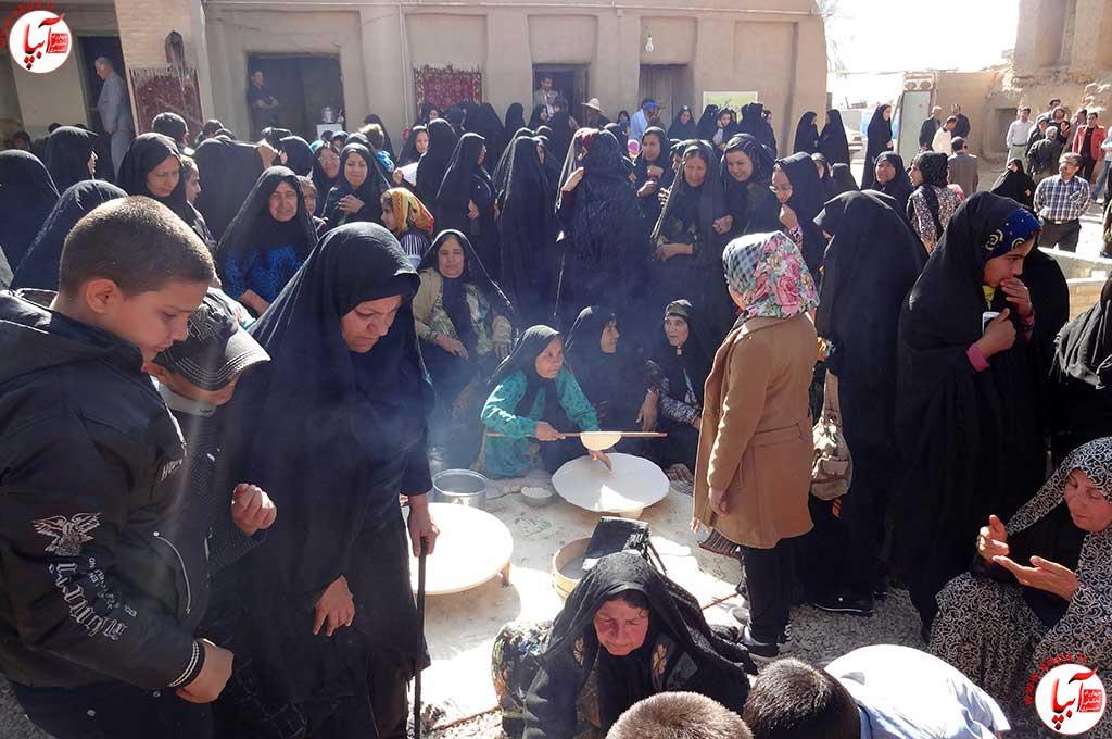 جشنواره-آیین-زندگی-سنتی-در-فراشبند-31 گزارش تصویری از جشنواره آیین زندگی سنتی در فراشبند