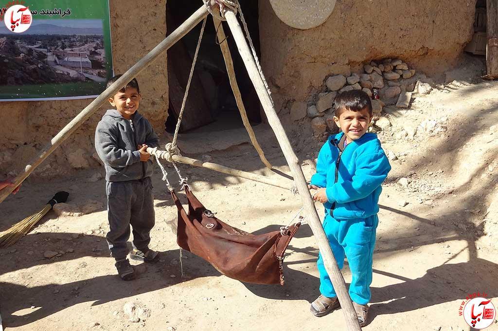 جشنواره-آیین-زندگی-سنتی-در-فراشبند-33 گزارش تصویری از جشنواره آیین زندگی سنتی در فراشبند