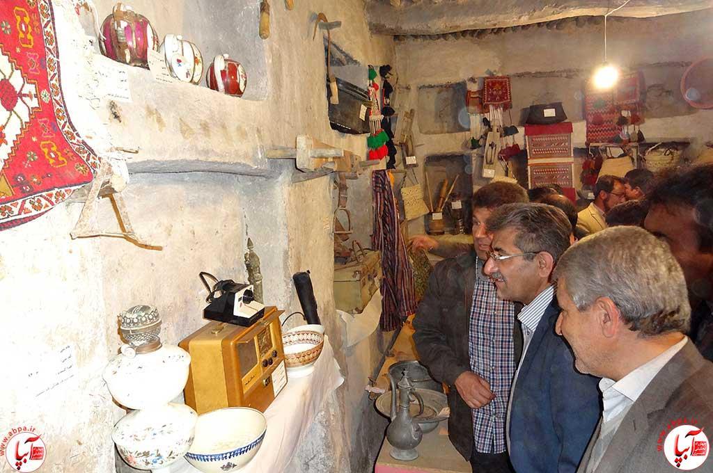 جشنواره-آیین-زندگی-سنتی-در-فراشبند-35 گزارش تصویری از جشنواره آیین زندگی سنتی در فراشبند