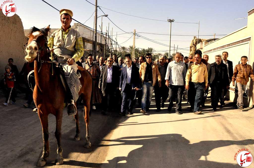 جشنواره-آیین-زندگی-سنتی-در-فراشبند-36 گزارش تصویری از جشنواره آیین زندگی سنتی در فراشبند