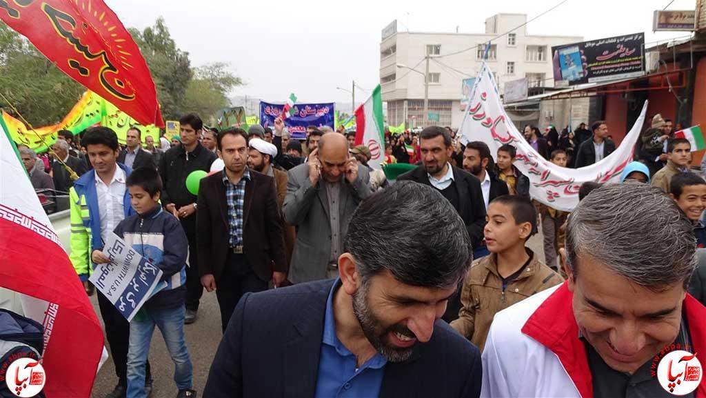 راهپیمایی 22 بهمن فراشبند (32)