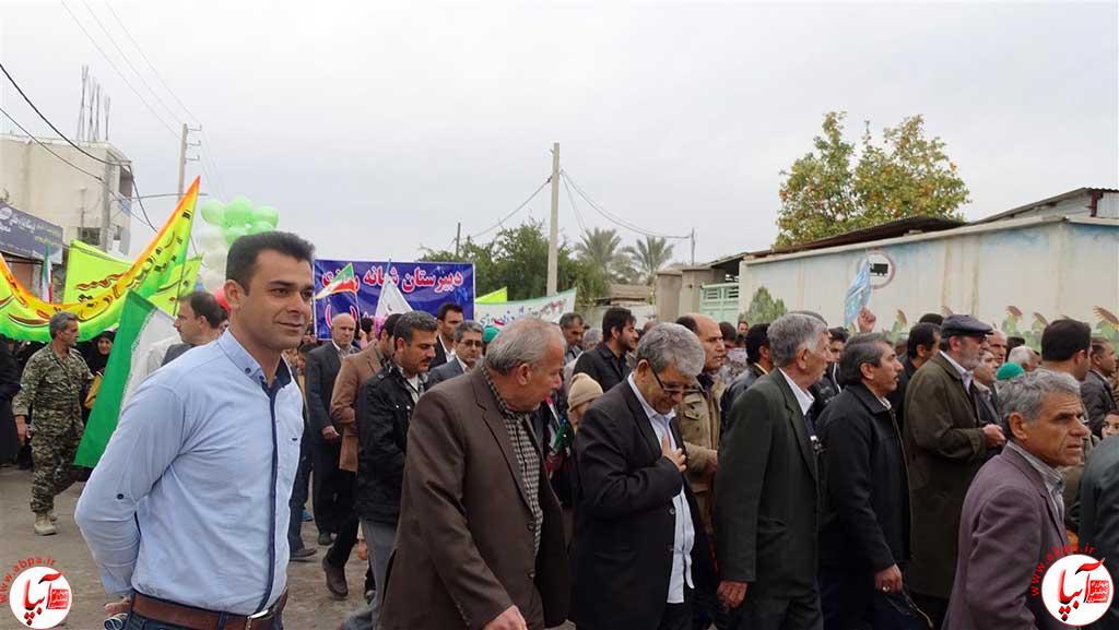 راهپیمایی 22 بهمن فراشبند (34)