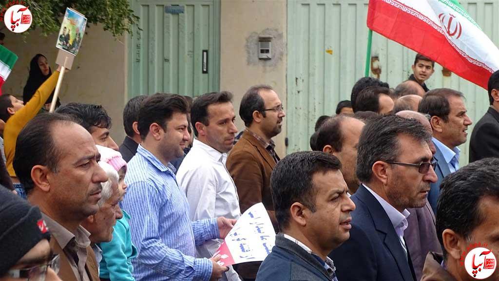 راهپیمایی 22 بهمن فراشبند (36)