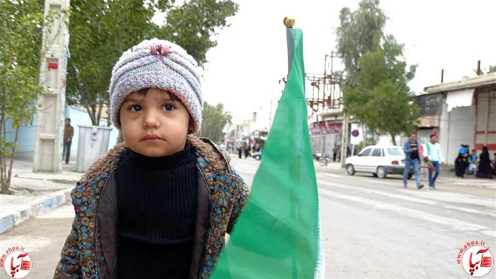 راهپیمایی 22 بهمن فراشبند (40)