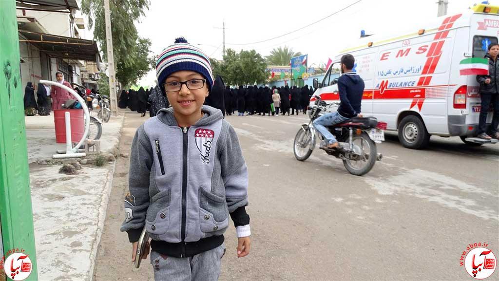 راهپیمایی 22 بهمن فراشبند (42)