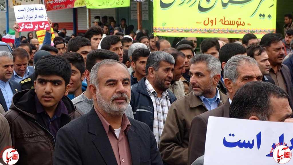 راهپیمایی 22 بهمن فراشبند (49)