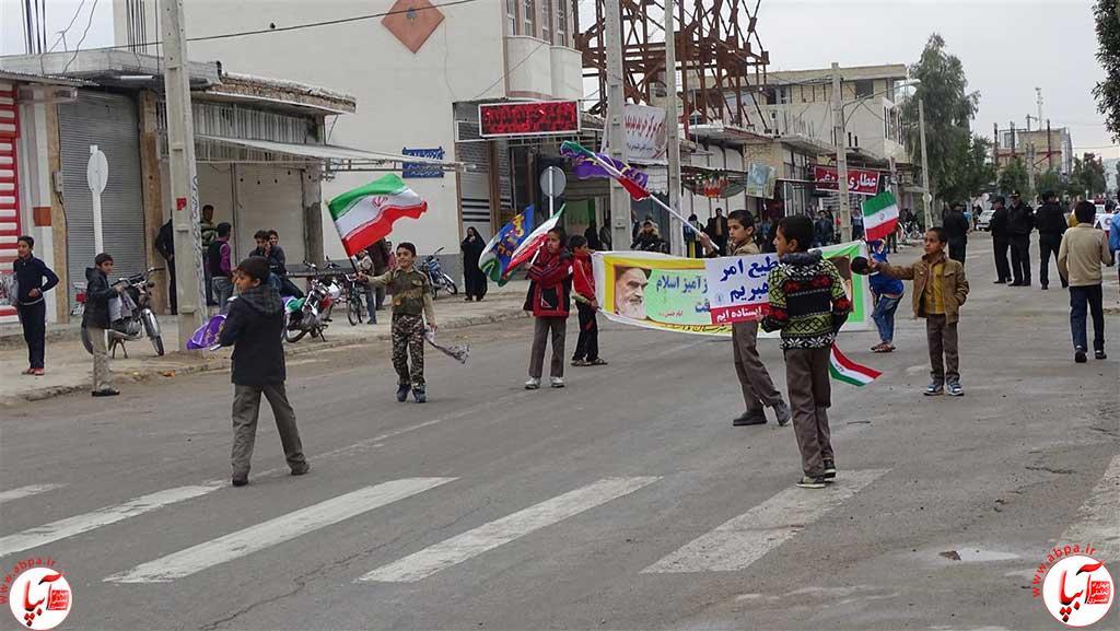راهپیمایی 22 بهمن فراشبند (52)