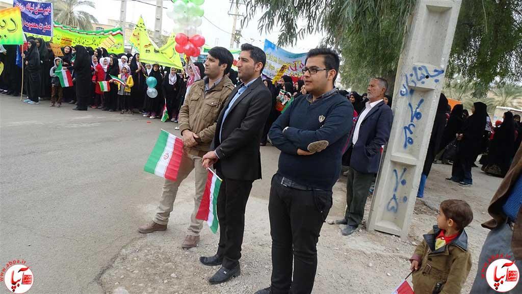 راهپیمایی 22 بهمن فراشبند (60)