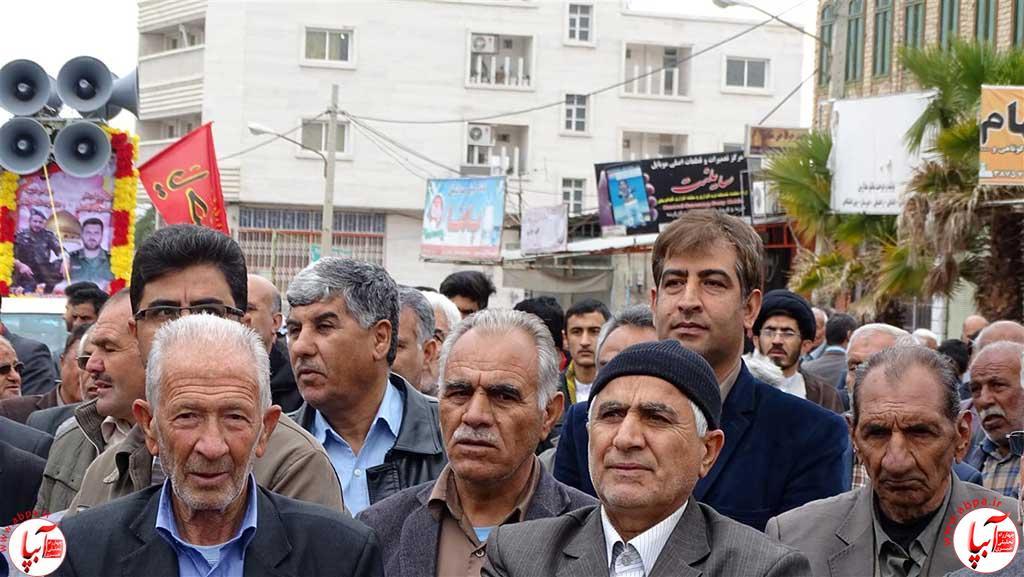 راهپیمایی 22 بهمن فراشبند (7)