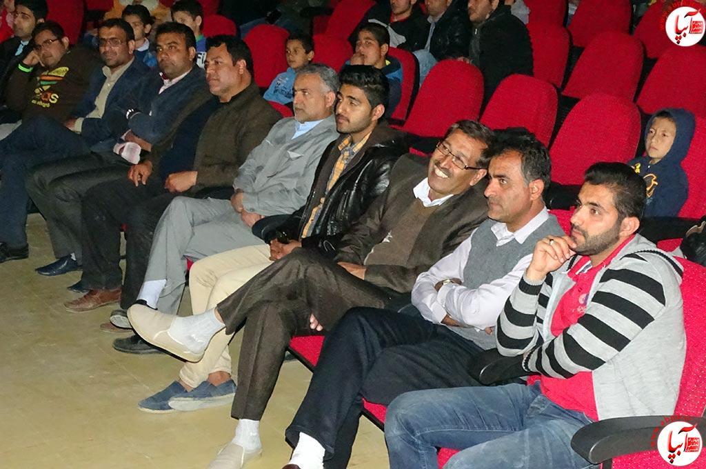 کمدی-موزیکال-حسن-کچل-10 گزارش تصویری از کمدی موزیکال حسن کچل