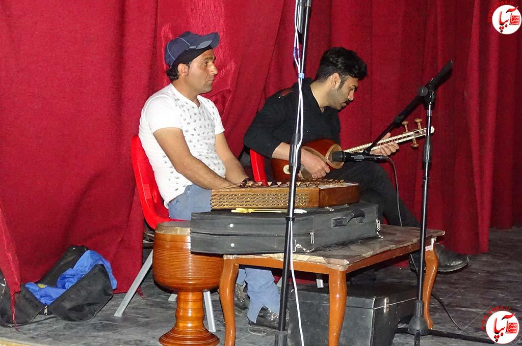 کمدی-موزیکال-حسن-کچل-3 گزارش تصویری از کمدی موزیکال حسن کچل
