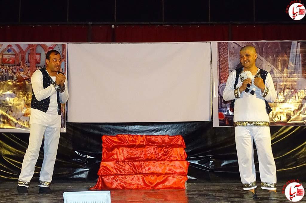 کمدی-موزیکال-حسن-کچل-7 گزارش تصویری از کمدی موزیکال حسن کچل