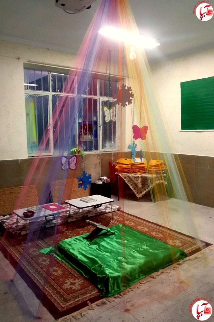 گزارش-تصویری-از-افتتاح-مسابقات-قرآن-دانش-آموزی-در-فراشبند--(1)