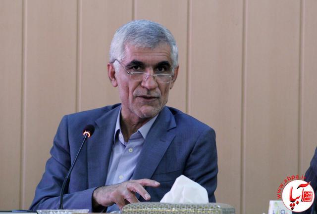 استاندار فارس : جدایی منطقه انرژی بر لامرد از فارس دروغی بزرگ است