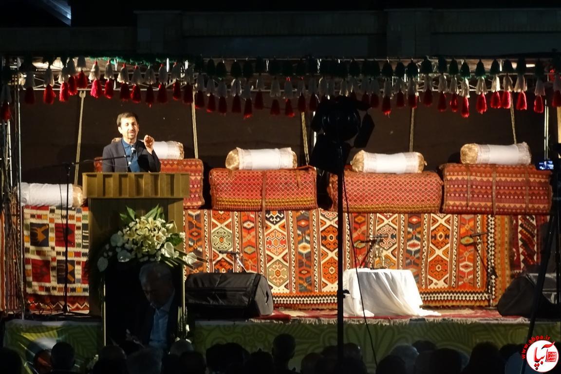 بهمن-بیگی-10 مراسم بزرگداشت محمد بهمن بیگی در شیراز برگزار شد/ اختصاصی آبپا