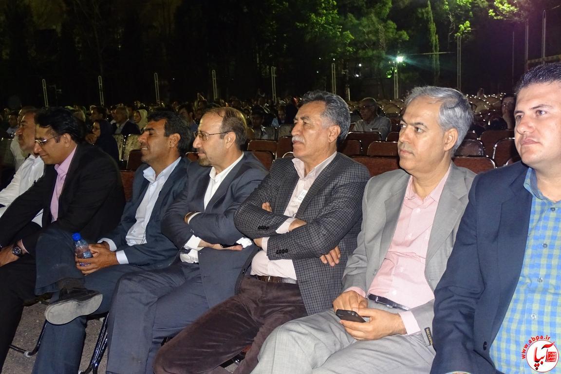 بهمن-بیگی-11 مراسم بزرگداشت محمد بهمن بیگی در شیراز برگزار شد/ اختصاصی آبپا